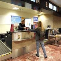 Crisi Ryanair, pochi voli cancellati a Fiumicino e Ciampino