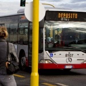 """Atac, 150 guasti in meno al giorno e 180 bus in più in circolazione. Stretta sugli autisti """"furbetti"""""""