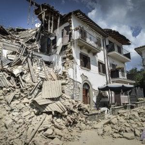 Terremoto, residenza ad Amatrice e Accumoli per i contributi: scattano i controlli su cambi