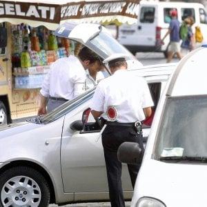 """Roma, uno """"sceriffo"""" per ogni strada: arriva a Prati il vigile del rione"""