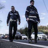 Roma, investito da auto pirata alla Montagnola: grave benzinaio