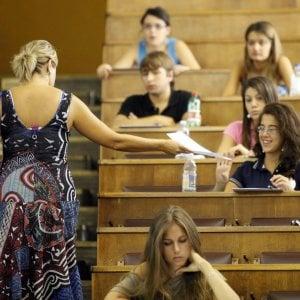 Sapienza, immatricolazioni a Psicologia aperte a tutti gli studenti dopo il test annullato