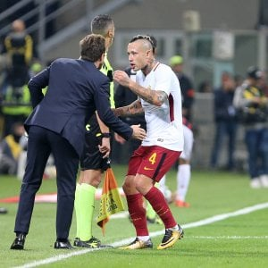 Tutte le buone notizie da Roma e Lazio: sognano Simon Mago e il Tenero Eusebio