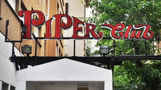 """Roma, all'asta le mura del Piper: """"Ma non morirà"""""""