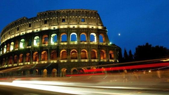 """""""La mia Roma non c'è più, si sono rubati una città offesa"""""""