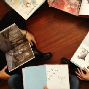 Roma, i dieci anni di Centostorie: la libreria per bambini di Centocelle