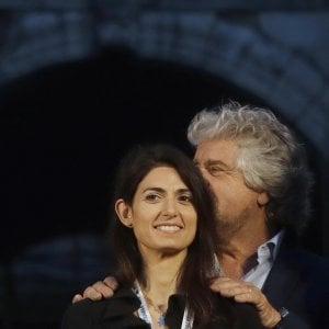 """Roma, l'annuncio di Bergamo: """"Grillo comprerà parte del Teatro Flaiano"""". Ma poi smentisce"""