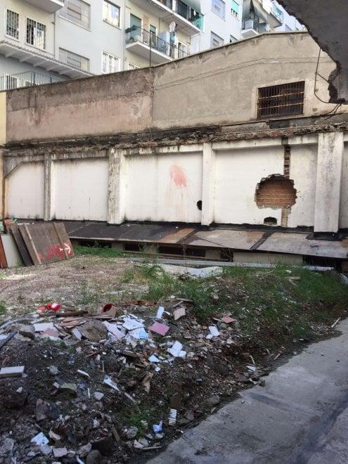 Roma, sequestrata moschea islamica alla Marranella