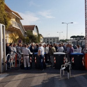 Italgas, esposto in Procura contro la cancellazione del Pronto intervento