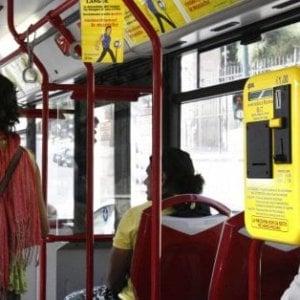 Roma, rivendeva biglietti Atac rubati, denunciato commerciante
