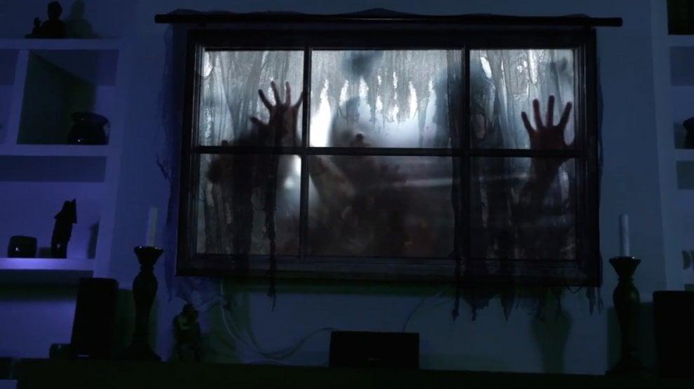 Roma, Halloween da paura a Cinecittà World: un mese di eventi horror per festeggiare