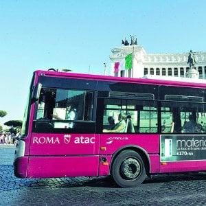 """Roma, differito lo sciopero dei trasporti previsto venerdì. Prefettura: """"Problemi di ordine pubblico"""""""