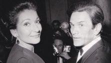 La Callas e Pasolini  gli scatti dal set di Medea