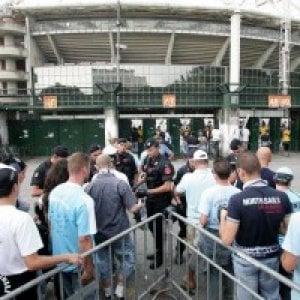 Piano sicurezza Roma-Napoli, oltre tremila agenti per partita e manifestazioni