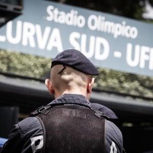 Roma, si torna a giocare col Napoli di sera dopo la morte di Esposito
