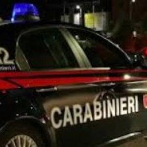 Castelnuovo di Porto, picchia e abusa della moglie: in carcere marito aguzzino