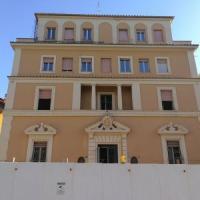Roma, villino al Coppedè a rischio demolizione: