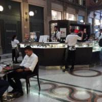 Roma, addio buvette nella Galleria Sordi: il 31 ottobre chiudono i bar