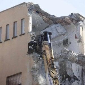 """Roma, villino demolito. Il commento: """" Il silenzio colpevole delle soprintendenze"""""""