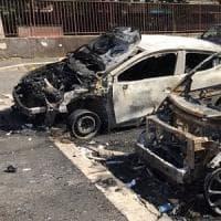 Roma, incendiò oltre 100 auto: arrestato il piromane