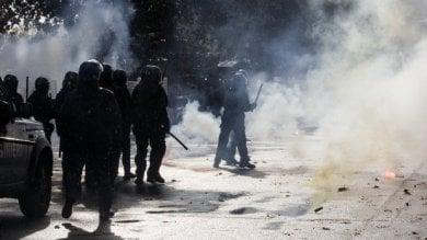 Scambiato per ultrà fu pestato a sangue chiesta conferma condanne per 9 poliziotti