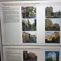 Roma, il caso del villino di via Ticino: