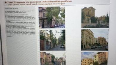 """Il caso del villino di via Ticino """"La foto già nella Carta della Qualità"""""""
