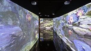 Dal Marmottan al Vittoriano i capolavori di Monet    foto