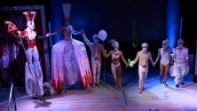 Halloween da paura      due serate  d'eccezione