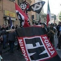 Marcia su Roma: dopo stop della questura Forza Nuova rinuncia a corteo del