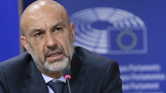 Regionali, Sergio Pirozzi verso la candidatura con una civica di centrodestra