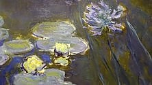 Dal Marmottan a Roma i capolavori di Monet    ft