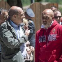 Regionali Lazio, Zingaretti in testa ma il centrodestra vince unito. Berlusconi: