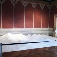 Roma, giallo a Palazzo Braschi: giù una parete.