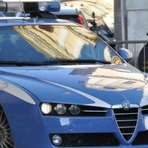 Roma, rapinano un supermercato con pistola giocattolo, arrestati