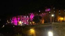 """Fatebenefratelli """"in rosa"""" contro il cancro al seno"""