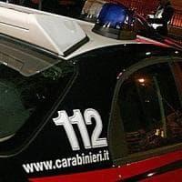 Roma, scontro tra auto e moto su via Palombarese: muore centauro