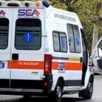 Due incidenti mortali in poche ore: giornata tragica sulle strade della Capitale