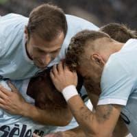 """Tris d'alta quota per la Lazio,  Inzaghi sogna: """"Settimana perfetta"""""""