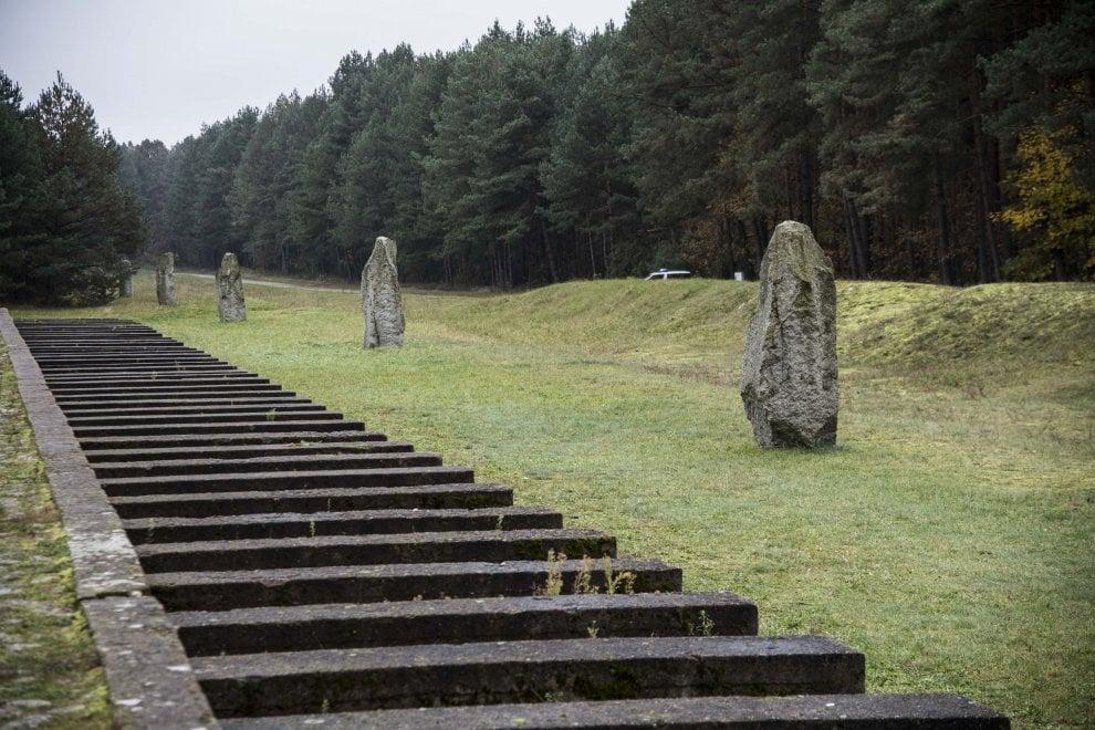 Le scuole di Roma e del Lazio a Treblinka per il viaggio della Memoria