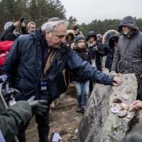 Regione Lazio, l'orrore e il silenzio: 120 scuole romane in viaggio a Treblinka