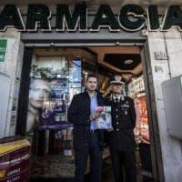 Roma, nelle farmacie arriva il decalogo