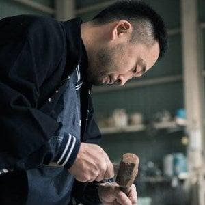 A Roma i grandi maestri dell'artigianato giapponese