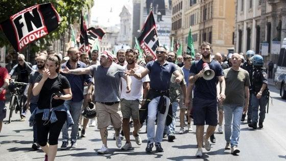 """Roma, da Stalingrado a feudo nero: la rabbia del Tiburtino III. """"Disperati ma non razzisti"""""""