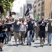 Roma, da Stalingrado a feudo nero: la rabbia del Tiburtino III.