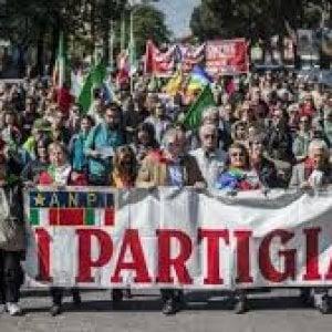 """""""No alla commemorazione dell'ultra destra al Verano"""",  la marcia antifascista dell'Anpi dal Campidoglio a Testaccio"""