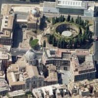Campidoglio, variazione di bilancio da 80 milioni: 10,5 milioni per piazza Augusto Imperatore