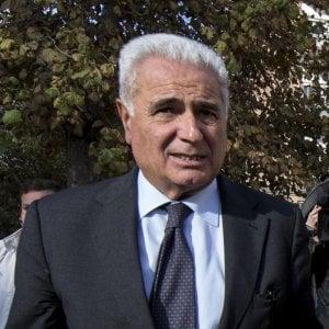 """Il lascito del commissario Vulpiani: """"Cancellati 15 lidi abusivi"""""""