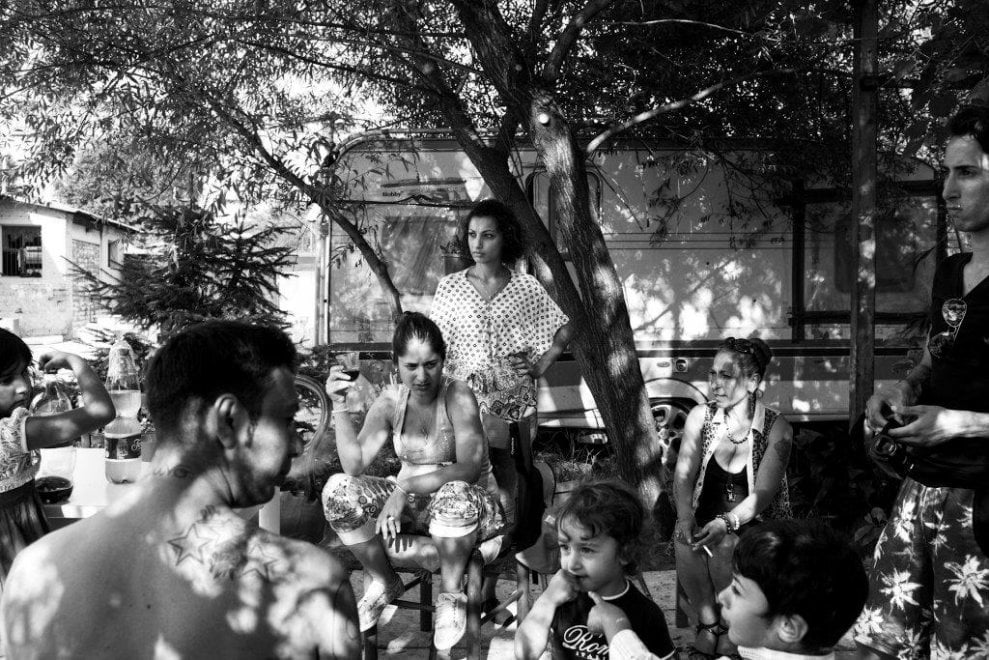 Roma d'autore,  chiude i battenti il festival della fotografia
