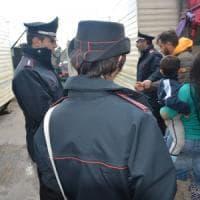 Roma, 14enni stuprate: blitz nel campo nomadi degli arrestati